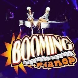 Booming Pianos