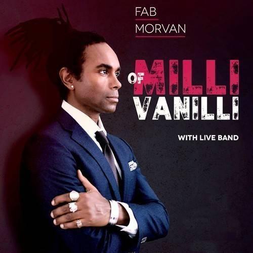 (Fab Morvan) Milli Vanilli