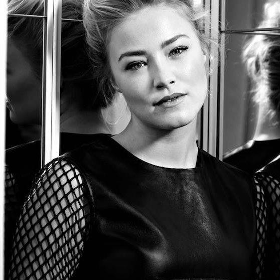 Geraldine Kemper