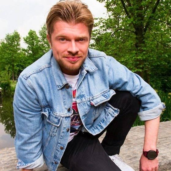 Niels Oosthoek