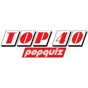 Top 40 pop quiz boeken