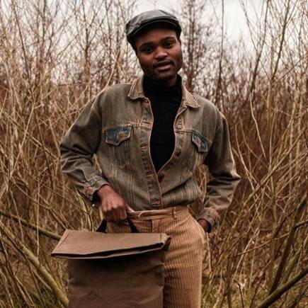Christian Mpamo boeken