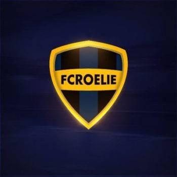 FC Roelie boeken