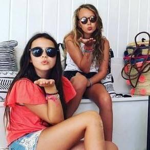 Girlys Blog boeken