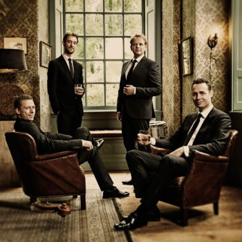The Roaring Jazz Quartet boeken