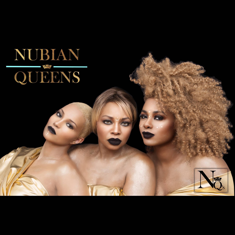 Nubian Queens boeken