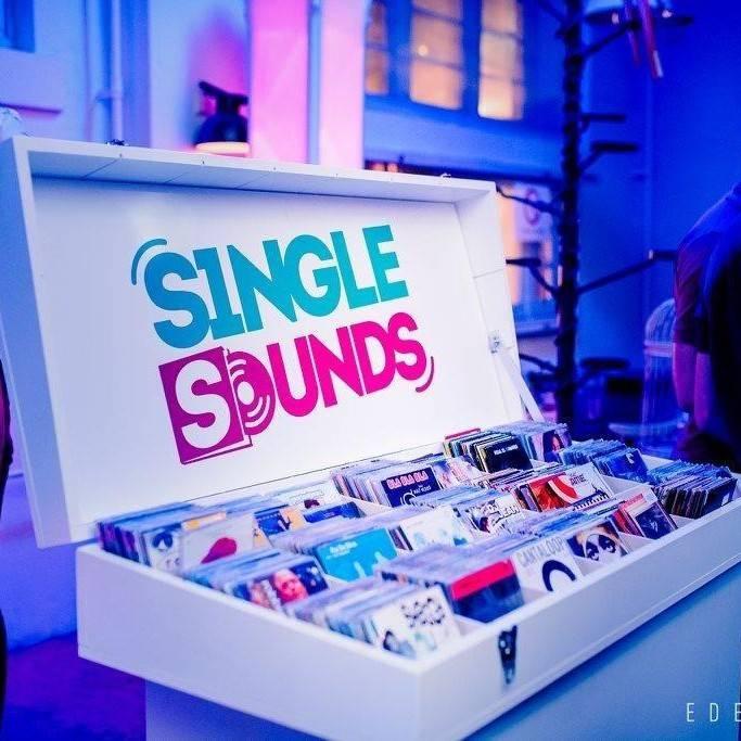 SingleSounds boeken