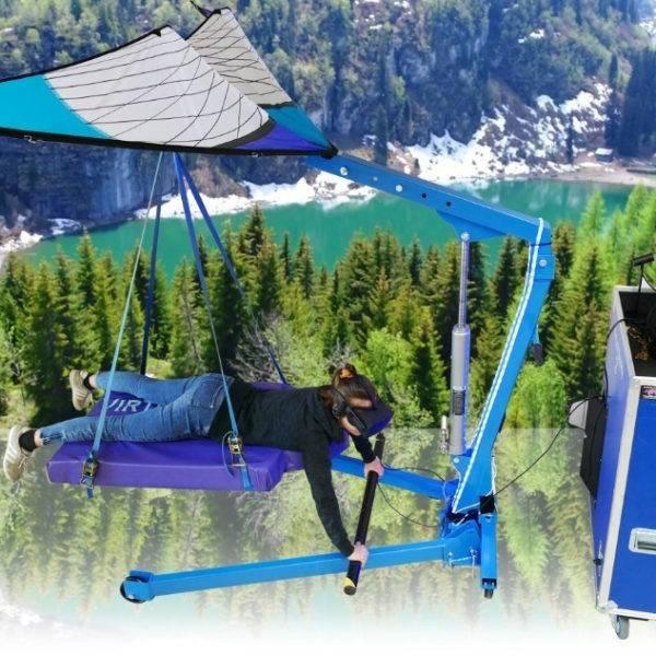 Hang Gliding boeken