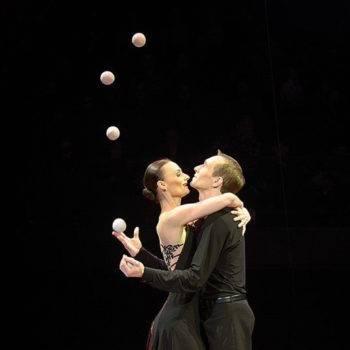 Tango Juggling boeken