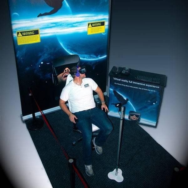 VR Aphine skien boeken