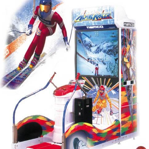 Ski simulator boeken