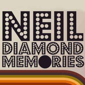 Neil Diamond memories boeken