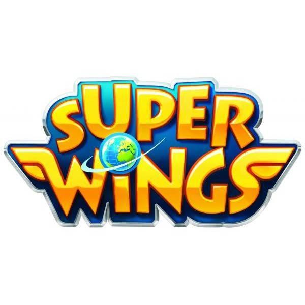 Super Wings boeken
