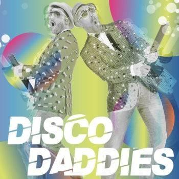Disco Daddies boeken