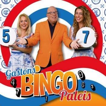Gastons bingo paleis boeken