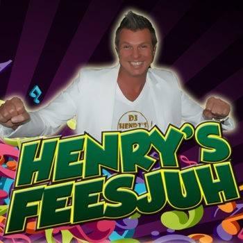 DJ Henry boeken