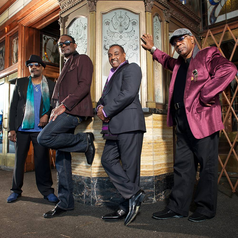 Kool and the gang boeken