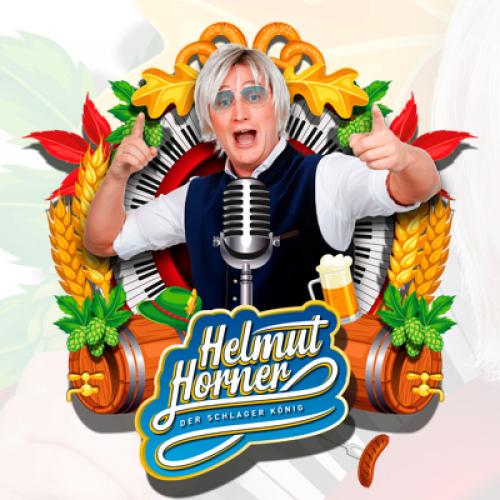 Helmut horner boeken