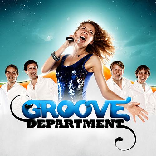 Groove Department boeken